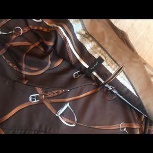 GUCCI  men's silk sport Blazer